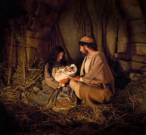 Bible Videos nativity