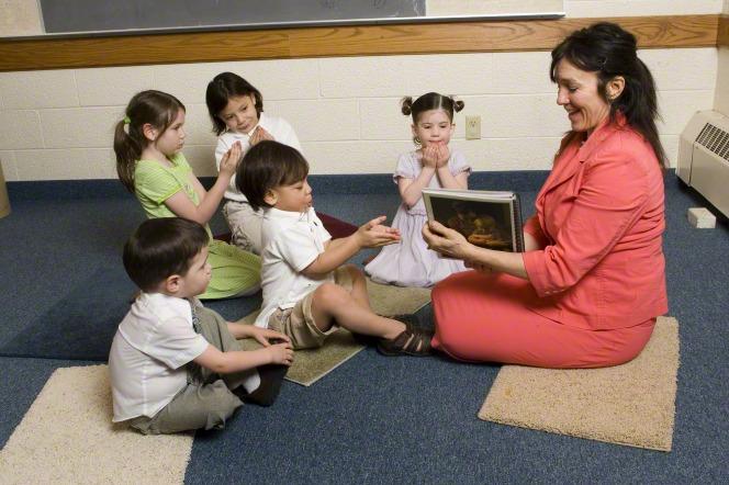 teaching Primary