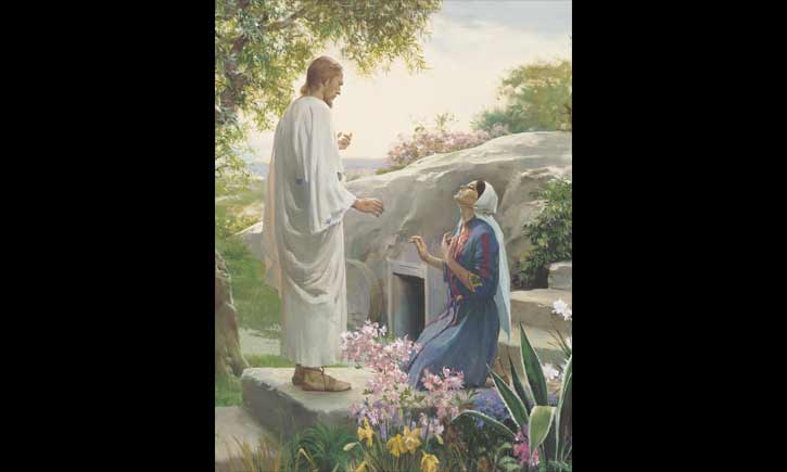 mary-resurrected-christ