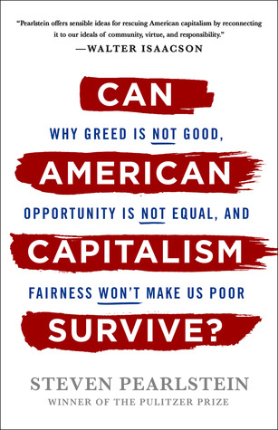 Real can american capitalism survive