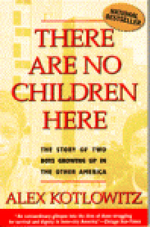 Real real there are no children here